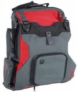 Dakine Recoil Backpack Red/Charcoal