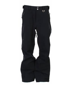 DNA Louie Louie Pants Black