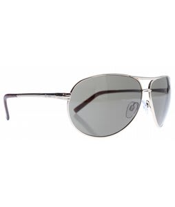 Dot Dash Buford T Sunglasses Gold/Grey Lens
