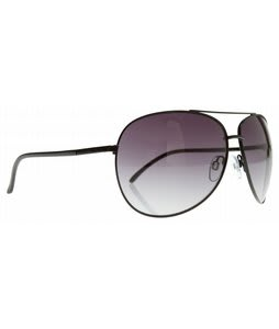 Dot Dash Nookie Sunglasses Black/Gradient Lens
