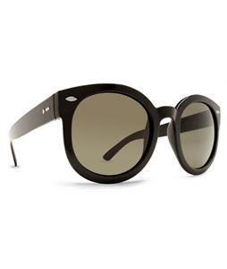 Dot Dash Pool Party Sunglasses Black/Grey Lens