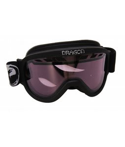 Dragon D1.XT Goggles Coal/Pink Lens