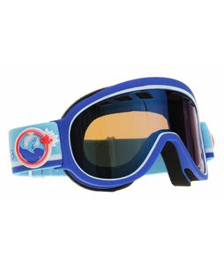Dragon D1XT Goggles Simon Chamberlain Signature/Ion Lens