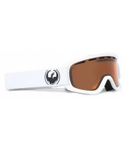 Dragon D2 Goggles Powder/Amber Lens