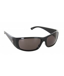 Dragon Dusk Sunglasses Jet/Grey Lens