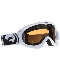 Dragon DX Goggles Powder/Ionized Lens