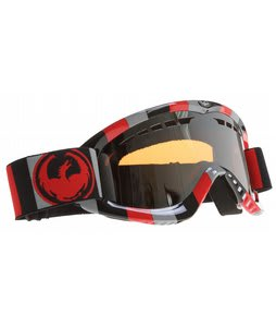 Dragon DX Goggles Recluse/Ionized Lens