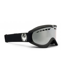 Dragon DXS Goggles Coal/Ionized Lens