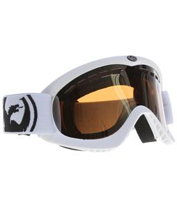 Dragon DXS  Goggles Powder/Ionized Lens
