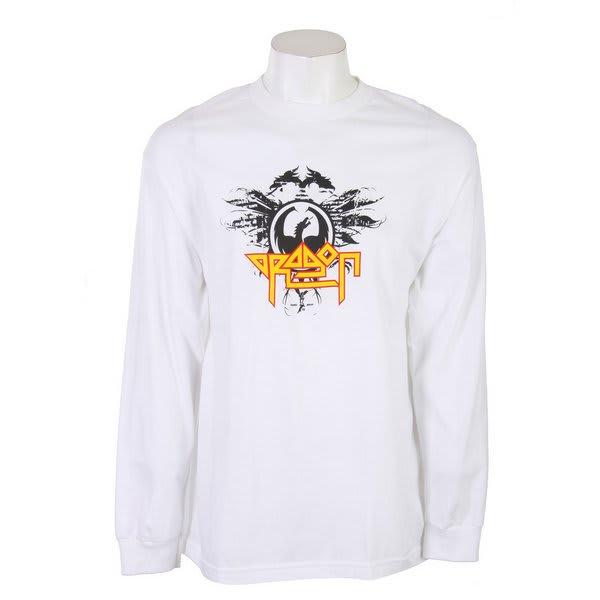 Dragon High N Dry L/S T-Shirt