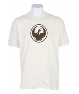 Dragon Icon T-Shirt Cream