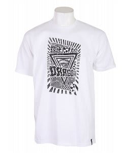 Dragon Minds Eye T-Shirt White