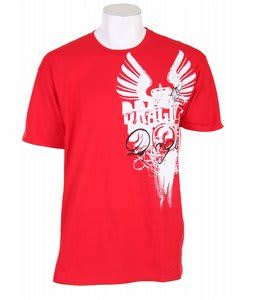 Dragon Phantom T-Shirt Red