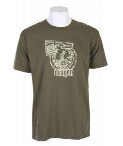 Dragon Pulp Hero T-Shirt