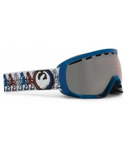 Dragon Rogue Goggles Danny Davis Signature/Ionized Lens