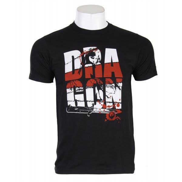 Dragon Slasher Slim T-Shirt