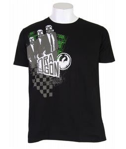 Dragon Toxic Mods T-Shirt Black