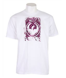 Dragon Video Drome T-Shirt White