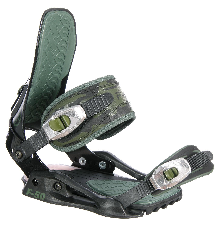 Drake Supersport Snowboard Binding: Drake F50 Snowboard Bindings