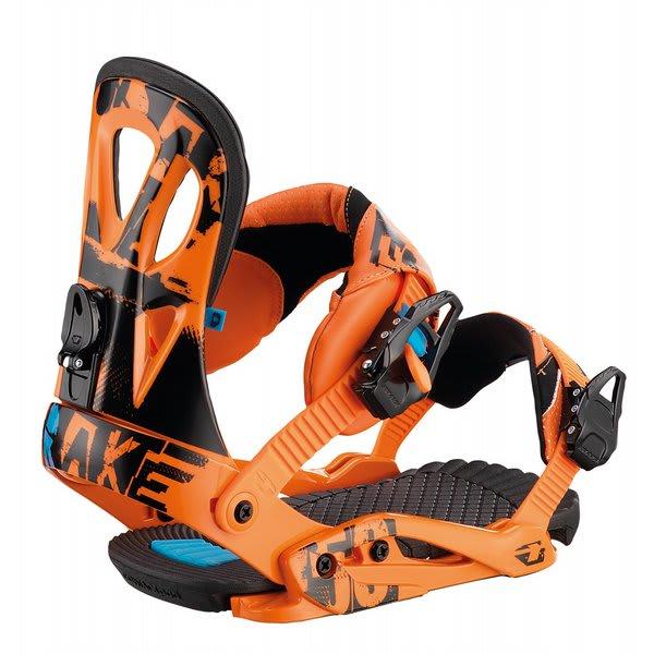 Drake Fifty Snowboard Bindings