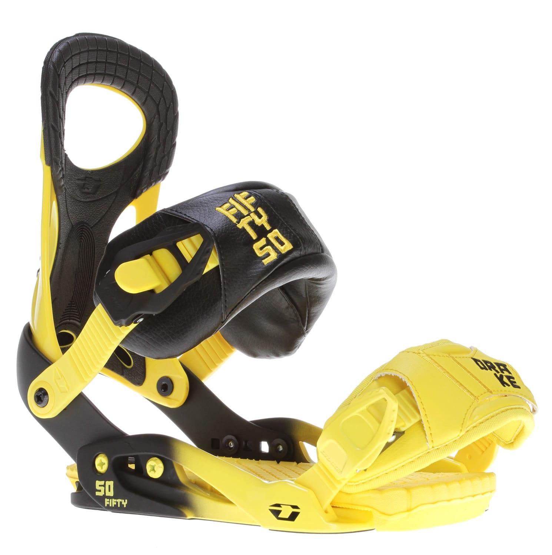 Drake Snowboarding Equipment Snowboarding-equipment