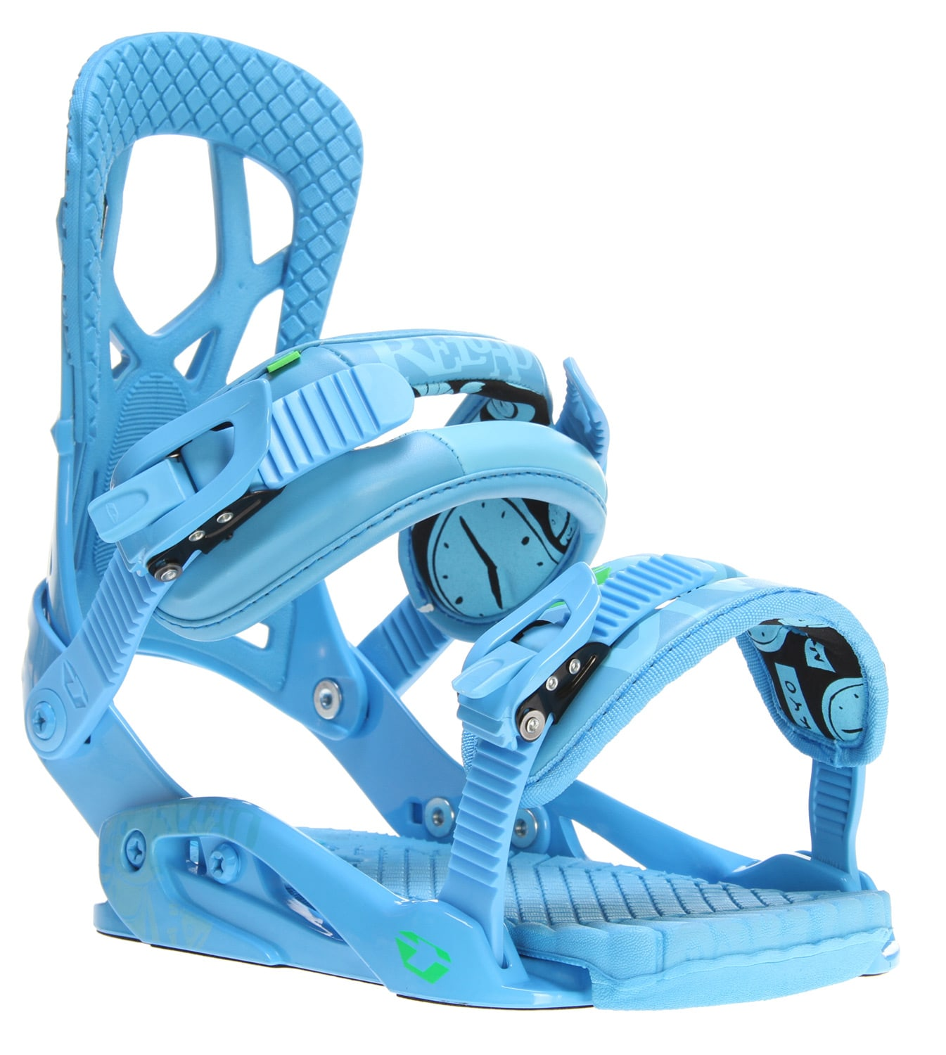 On Sale Drake Reload Risto Snowboard Bindings Up To 65 Off