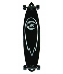 Dregs Downhill Race Longboard Skateboard Complete