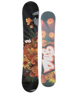 Dub Maven Snowboard