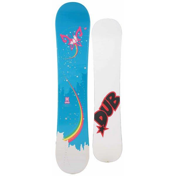 Dub Paprikka Snowboard