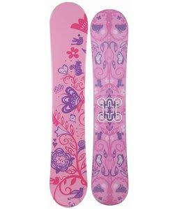 Dub Sola Snowboard 149