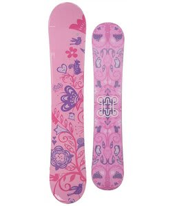 Dub Sola Snowboard 149