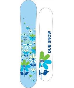 Dub TLC Snowboard 154