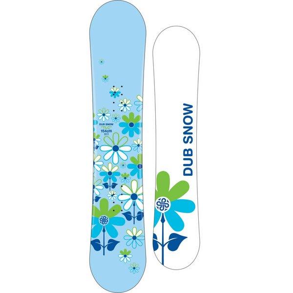 Dub TLC Snowboard