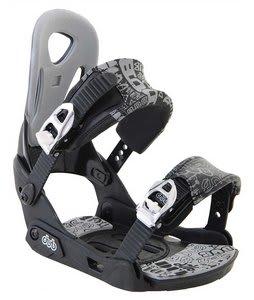 Dub Classic Snowboard Bindings