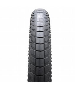 Duo Stunner BMX Tire Black 2.2X20