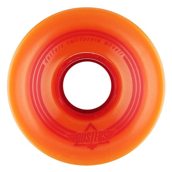 Dusters OG Softie Longboard Wheels