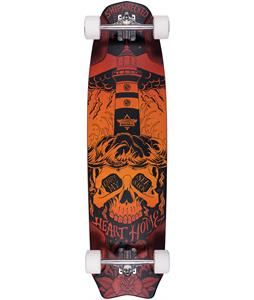 Dusters Bones Longboard Complete