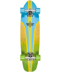 Dusters Glassy Pinstripe Cruiser Skateboard