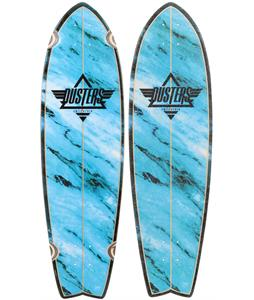 Dusters Kosher Cruiser Deck Blue 33 x 9.5in