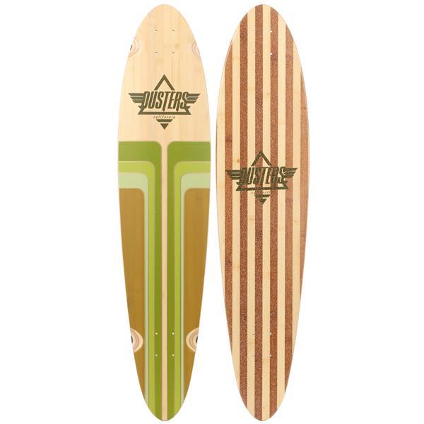 Dusters Primo Longboard Deck