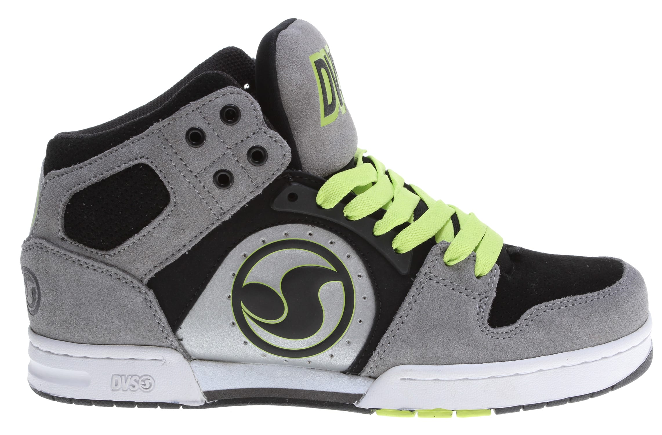 DVS Rogers Skate Shoe - ExtremeGear.com Sports Equipment Outlet