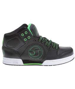 DVS Aces High Skate Shoes