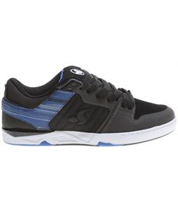 DVS Argon Shoes Grey Gunny