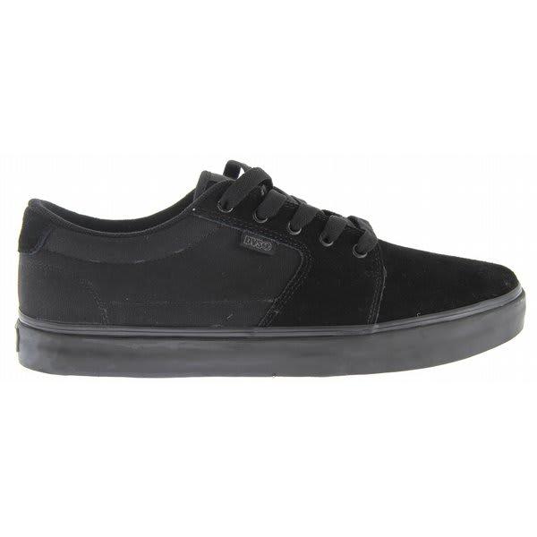 DVS Convict Skate Shoes