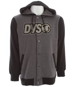 DVS Gibbs Fleece Black
