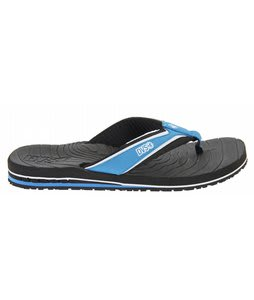 DVS Jordy 2 Sandals Blue