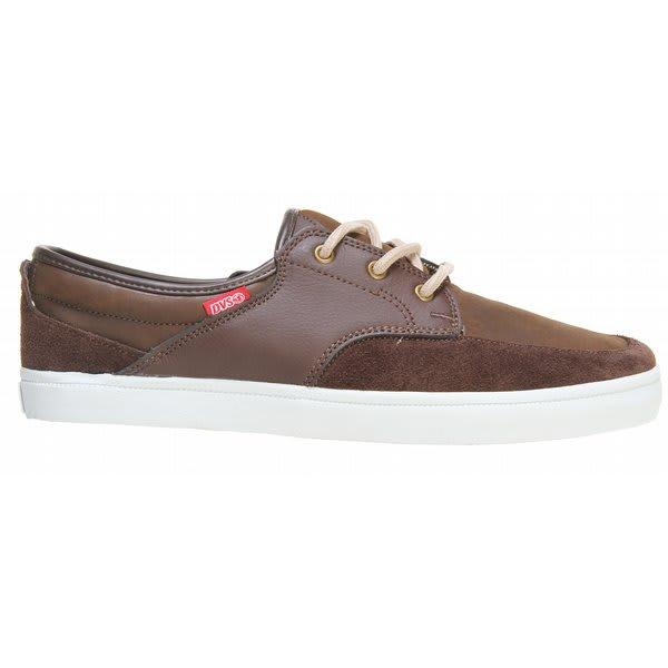 DVS Landmark Skate Shoes