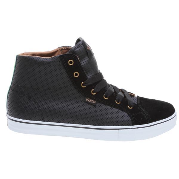 DVS Luster High Skate Shoes