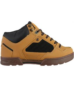 DVS Militia Boot Skate Shoes