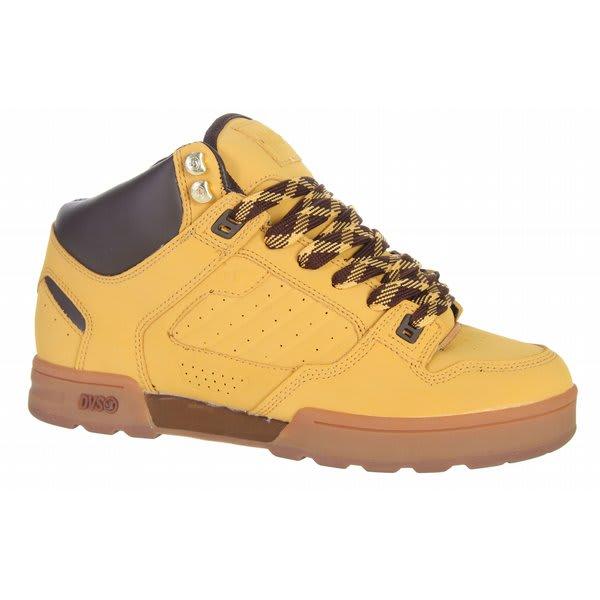 DVS Militia Skate Shoes